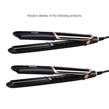 Hair Straightener Curler Infrared