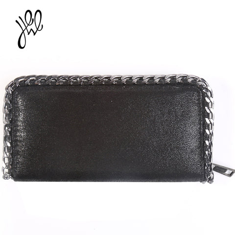 Women PU Leather Luxury Wallet - The Poacher Online