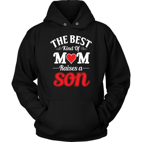 Mom & Son Hoodies - The Poacher Online