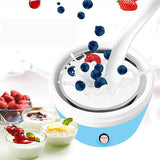 Electric Yogurt Cream Making Machine - The Poacher Online