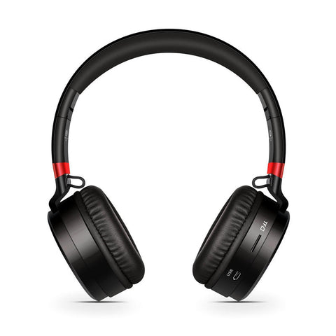 Foldable Wireless Bluetooth Headphone - The Poacher Online