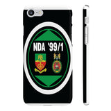 NDA 99/1 Wpaps Slim Phone Cases - The Poacher Online