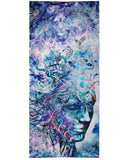 Dreams of Unity Beach Towel - The Poacher Online
