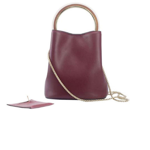 Red Women's Tote Handbags