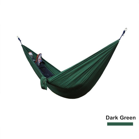 Portable Hammock for Camping - The Poacher Online