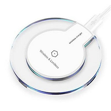Universal USB Wireless Phone Charger