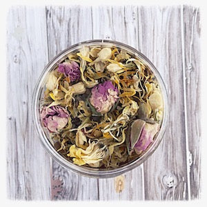Soothing Herbal Steam, Wild Gypsy Soap Company