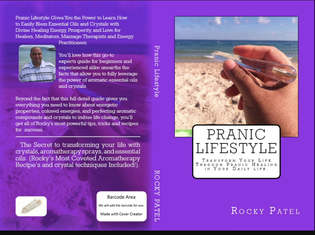 Free copy of my ebook Pranic Lifestyle next 48 Hours