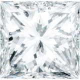.33ct SI1 F+ Round Diamond - Pranic Lifestyle