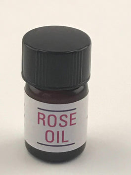 Russian Rose Oil - Pranic Lifestyle