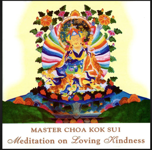 Meditation on Loving Kindness by Master Choa Kok Sui - Pranic Lifestyle