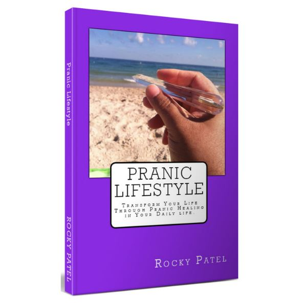 Pranic Lifestyle - Hard Copy
