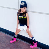 KIND IS THE NEW COOL Short Sleeve T-shirt - FABVOKAB