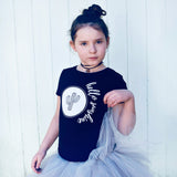 GRAY GIRLS TUTU SKIRT - FABVOKAB