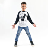 SMARTER THAN YOU THINK RAGLAN - FABVOKAB