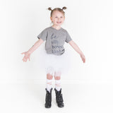 Be silly, honest, kind  Short Sleeve T-shirt - FABVOKAB