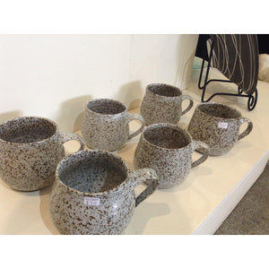 Speckled Cups