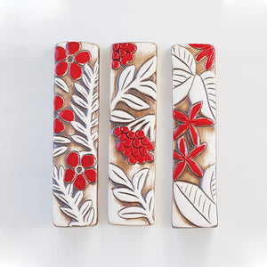 Native Blooms Tiles