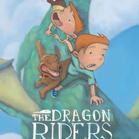 The Dragon Brothers picture books