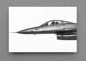 Aircraft Postcard Prints