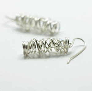 Live Wire Earrings