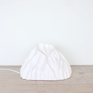 Mountain Lamp