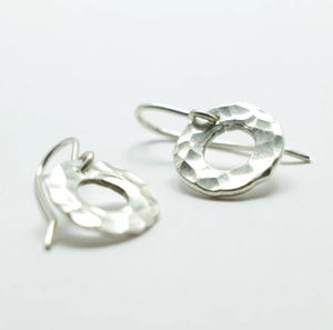 Silver Pirori Earrings