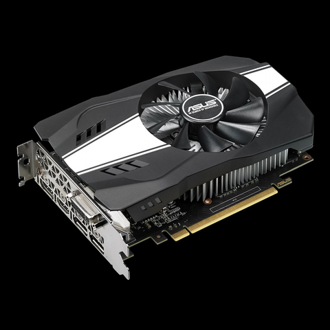 Asus Ph Gtx1060 6 G Tarjeta De Video, Gddr5 Dvi/Hdmi 192 Bit