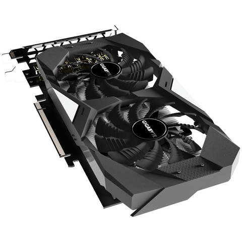 Gigabyte Gtx 1650 Tarjeta De Video 4gb Nvidia Geforce 4gb Oc Ddr5 Dp Hdmi
