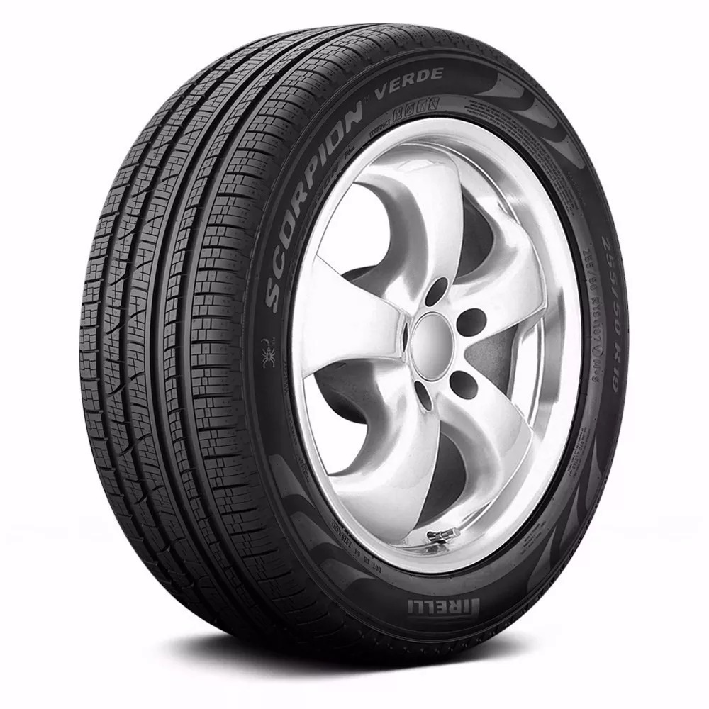 Llanta 235/50R19 PIRELLI SCORPION VERDE ALL SEASON 99H