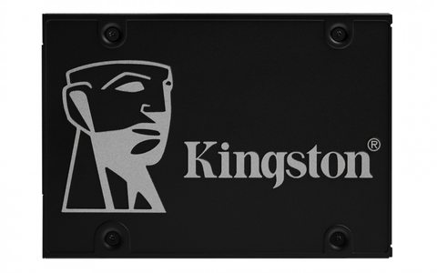 Kingston Skc600/512gb Unidad Ssd 512gb Sata 3 2.5 7mm - ordena-com.myshopify.com