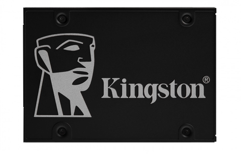 Kingston Skc600/256gb Unidad Ssd 256gb Sata 3 2.5 7mm