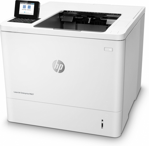 Hp Impresora Laserjet Enterprise