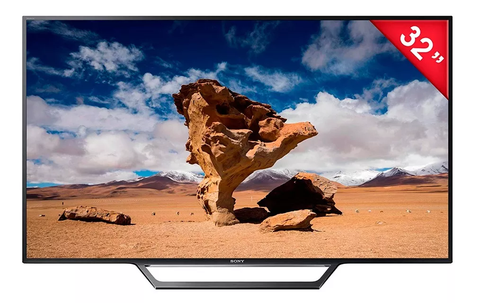 Sony Smart Tv Pantalla Hd Led 32 Pulgadas - ordena-com.myshopify.com