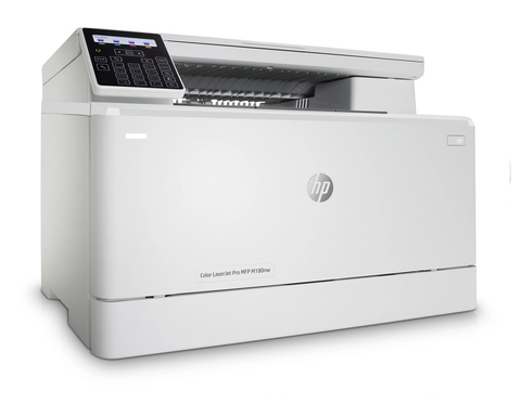 Hp Multifuncional Laserjet Pro Color