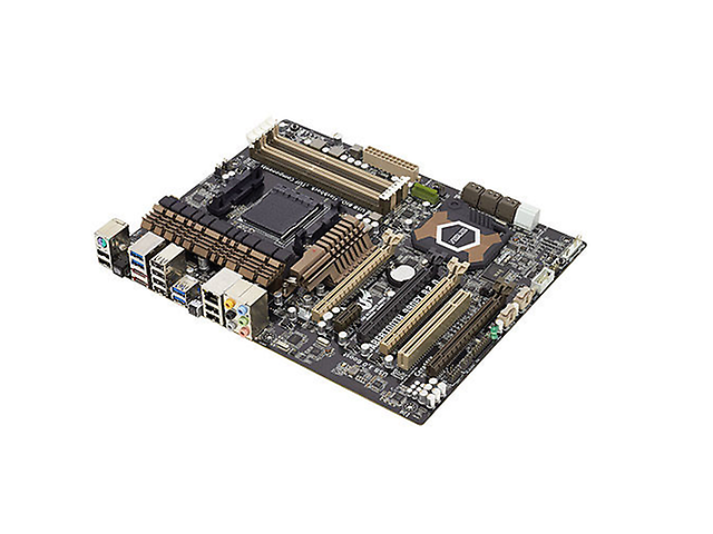 Asus Sabertooth 990 Fx R2.0 4 Ddr3 3 Pc Ie16 Usb3 Am3plus - ordena-com.myshopify.com