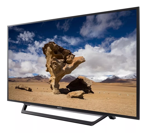Sony Smart Tv Pantalla Full Hd Led 40 Pulgadas
