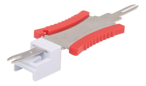 Llave Desbloqueo Panel Parcheo Intellinet 790833 Cople Jacks - ordena-com.myshopify.com