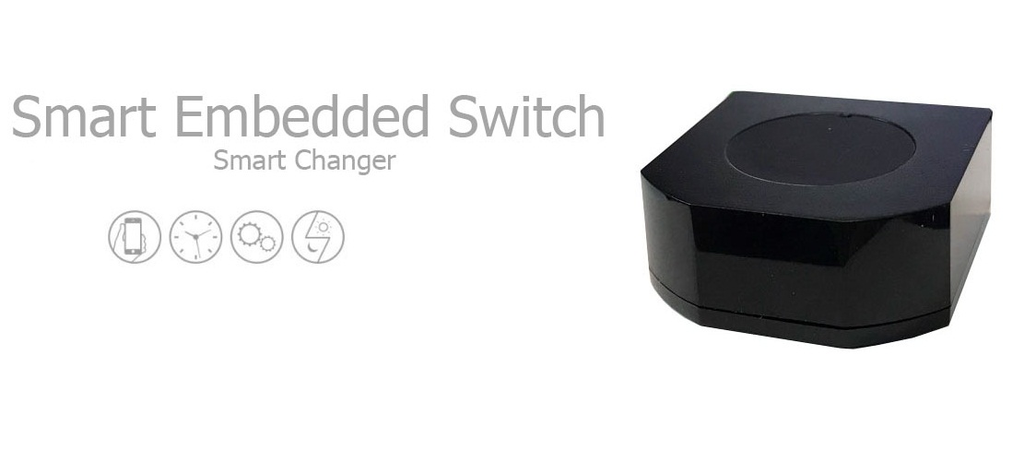 Dispositivo Para Cambiar A Switch Smart Wulian Smartchanger - ordena-com