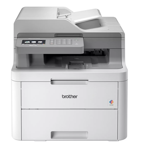 Brother Mfc L3710 Cw Multifuncional Laser /Led/Color/Wifi/Fax