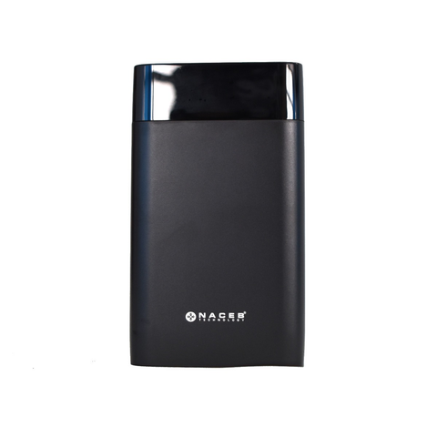Naceb Na 0703 Cargador Power Bank 10000 Mah Con Pantalla Digital - ordena-com