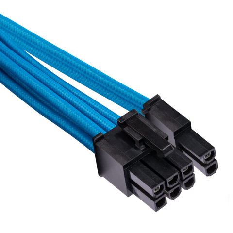 Cable Pcie Corsair 8920253 Color Azul - ordena-com