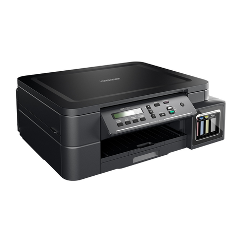 Brother Dcp T310 Multifuncional Color Inyeccion Dragon Series Rapida 27/10 Ppm - ordena-com.myshopify.com