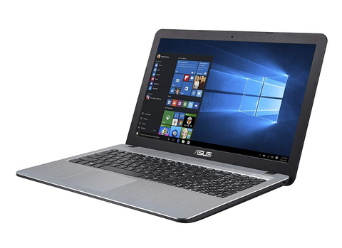 ASUS X540UP-GO158T Laptop 15.6 pulg, CI5-8250U, 8GB, 1TB, VG - ordena-com
