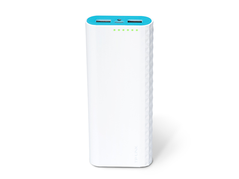 Cargador Portatil Tp Link Power Bank 15600m Ah 2 Usb - ordena-com