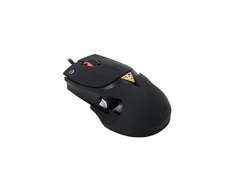 Gamdias Gd Gms5101 Apollo Mouse Optico Extension Negro - ordena-com