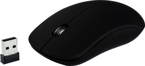Mouse Viajero Acteck Wireless Caratulas Intercambiables M110 - ordena-com