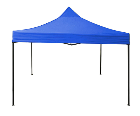 Onof Told3 001 Toldo Plegable Impermeable 3 X 3 Mts Azul