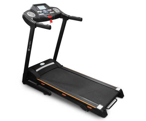 Caminadora Electrica Altera Niveles Ajustables Fitness Gym