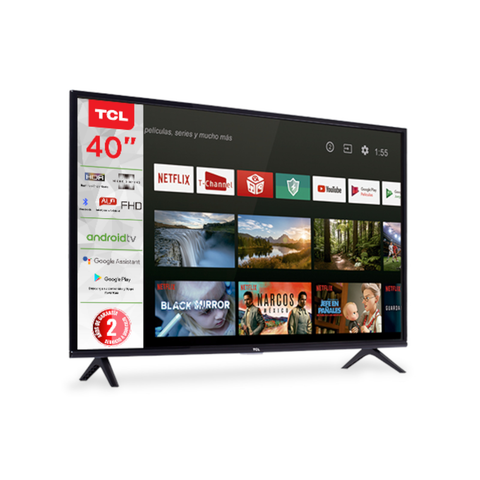 TCL 40A325 FHD Android TV LED
